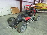 1970 Edmunds Sesco Midget Race Cart