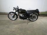 1960 Velocette Venom 500 Motorcycle
