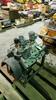 Vintage Ford Flathead V8  Motor
