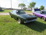 1968 Dodge Charger 2dr HT Coupe