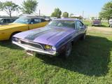1972 Dodge Challenger 2dr HT