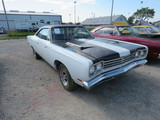 1969 Plymouth Roadrunner 2dr HT