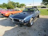 1968 Pontiac Firebird 2dr HT Coupe