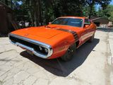 1971 Plymouth Satellite 2dr HT
