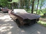 1966 Ford Mustang Convertible Project