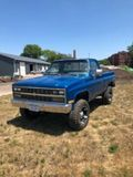1983 GMC C1500 Custom Pickup