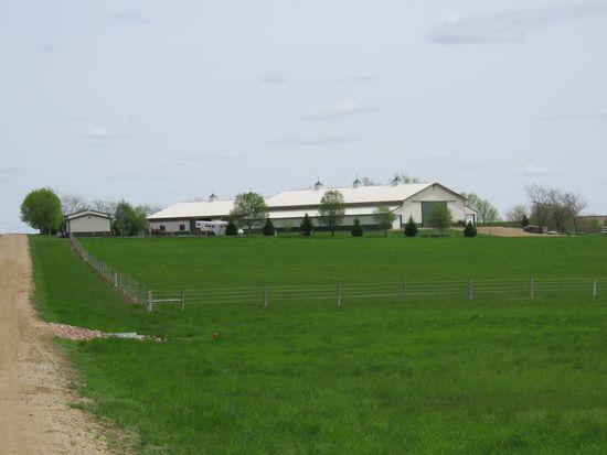 Amazing South Dakota Farm at Auction
