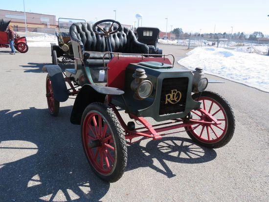 1906 REO Roadster