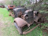 1932 Ford Truck for Project or Rod