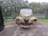 1941 Ford convertible Body for Rod or Restore
