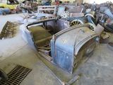 Model A Roadster Body for Rod or Restore
