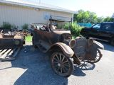 Dodge Brothers Touring Car for Restore or Parts