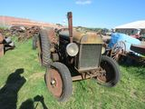 Fordson Tractor for Restore