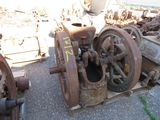 Fairbanks Morse Type Z Stationary Gas Engine