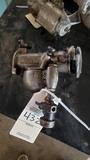 Vintage Linkert Model M Carburetor-Motorcycle