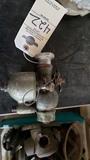 Vintage Schebler Carburetor- Motorcycle