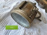 Saxon Search Light