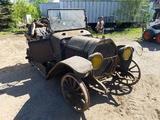 1913 Carter Car