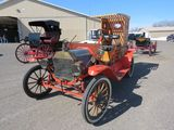 1913 Ford Model T Firetruck