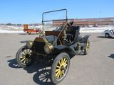 1912 Ford Model T Runabout