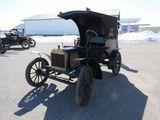 1907 Brush Mail Truck