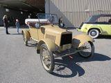 1914 Saxon Roadster