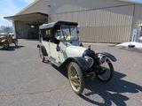 1914 Woods Model 3A Mobilette Roadster
