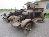 1925 Overland Touring Car for Project or Parts