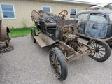 1911 Ford Model T Touring for Project or Parts