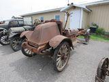 1920's International ? Bulldog Project Truck