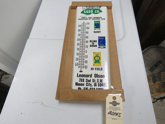 SEED Company Thermometer