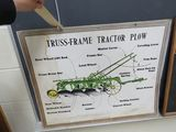 Grouping of Tractor Spec Posters