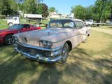 1958 Buick Special 4dr HT