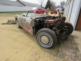 1956 OR 58 Chevrolet Corvette Project or parts