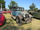 1926 Chrysler 4dr Sedan