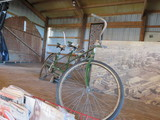 SCHWINN TANDOM BICYCLE