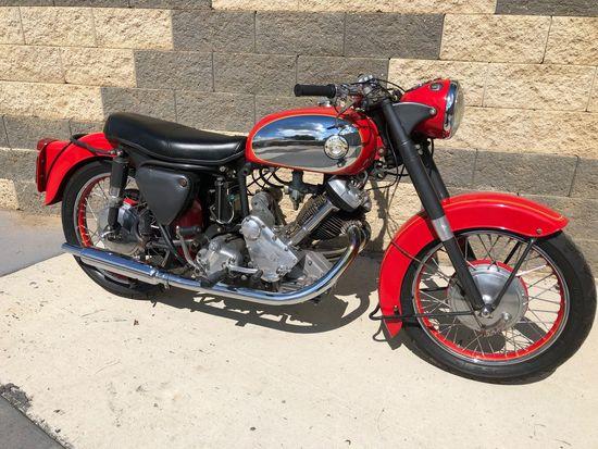 1965 Panther 120