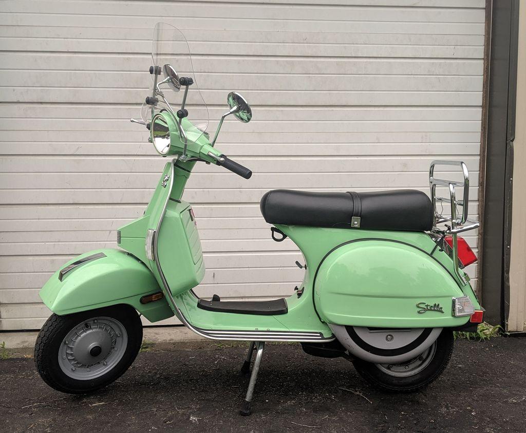 2005 Genuine Stella Scooter
