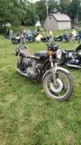 1978 Suzuki GS1000 motorcycle