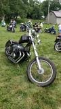 1970 Honda CB750 Chopper