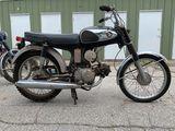 Honda S90 Motorcycle