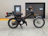 Honda Urban Express Motorcycle
