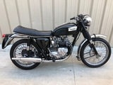 1968 Triumph T100T Tiger 500 Motorcycle