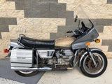 1976 Moto Guzzi CIV1000 Convert motorcycle