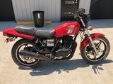 1982 Honda FT500 Ascot motorcycle