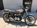 1978 Honda CB750 motorcycle