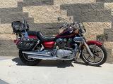 1996 Kawasaki Vulcan 1500 motorcycle