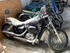 2003 Honda Shadow 750 Motorcycle
