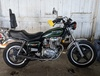 1980 Honda CM400A motorcycle