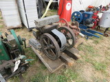 Ottawa 4HP Stationary Gas Engine
